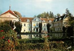 70 - Vesoul - Le Château De Frotey-les-Vesoul - Fleurs - Voir Scans Recto-Verso - Vesoul