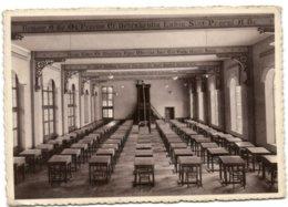 S�minaire De Basse-Wavre - Salle D'Etude Des Grands - Wavre