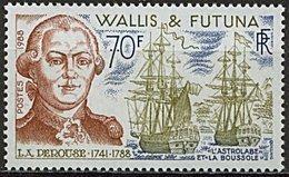 Wallis, N° 376** Y Et T - Wallis-Et-Futuna