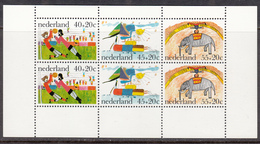 The Netherlands MNH NVPH Nr 1107 From 1976 / Catw 4.00 EUR - Periode 1949-1980 (Juliana)