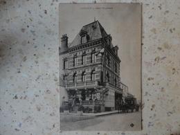 50 CARTERET HOTEL D'ANGLETERRE - Carteret