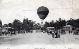 Aviation Ballons Lot De Cartes Postales Envoyes A L'Aeronaute Charles Gilbert Vers 1910 - ....-1914: Précurseurs