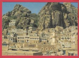 YEMEN - View Of AT TAWILLAH * SUP2 SCANS *** - Yemen