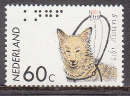 The Netherlands MNH NVPH Nr 1321 From 1985 / Catw 0.60 EUR - Periode 1980-... (Beatrix)