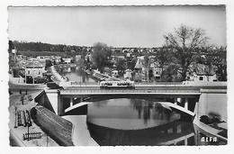 Joinville-le-Pont - Le Pont Sur La Marne - Joinville Le Pont