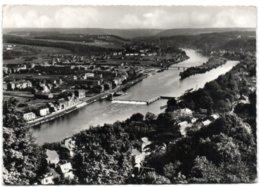 Namur - L'Ile Vas T'y Frotte - Namur