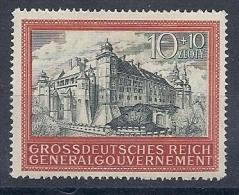 140014213  POLONIA  YVERT    Nº   136  **/MNH - 1919-1939 República