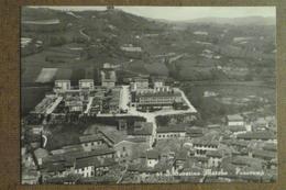 SAN SEVERINO MARCHE - 1962    -  PANORAMA -   -BELLA - Italie