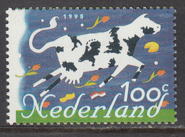 The Netherlands MNH NVPH Nr 1630 From 1995 / Catw 1.00 EUR - Periode 1980-... (Beatrix)