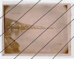 Fine 1800 - FASANO DI GARDONE RIVIERA - Lago Di Garda - Fotografia Originale D'epoca - Luoghi