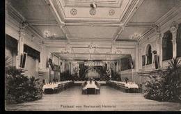 ! Alte Ansichtskarte Potsdam, Restaurant Heinerici, Französische Straße 7-8 - Potsdam