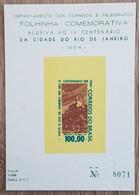 Brésil - YT N°760 - 4e Centenaire De Rio De Janeiro / Notre Dame De Penha - 1964 - Brazilië