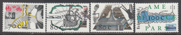 The Netherlands MNH NVPH Nr 1694/97 From 1996 / Catw 5.00 EUR - Periode 1980-... (Beatrix)