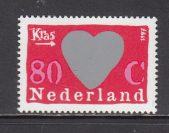 The Netherlands MNH NVPH Nr 1709 From 1997 / Catw 0.70 EUR - Periode 1980-... (Beatrix)