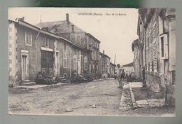 CPA (55) Behonne - Rue De La Mairie - France