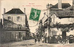 D46  VAYRAC  Rue Gambetta - Vayrac