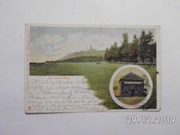 Der Elten-Berg. -  (31 - 7 - 1903) - Altri