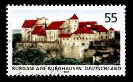 Bund 2006  Mi.nr.:2548 Bilder Aus Deutschen Städten  Gestempelt / Oblitérés / Used - [7] République Fédérale