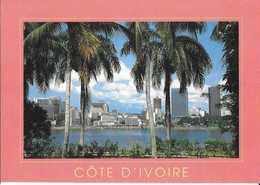 CP COTE D'IVOIRE -ABIDJAN - Costa D'Avorio