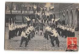 Paris_Institution Saint Nicolas _ Thème Escrime_Etat Superbe. - Other
