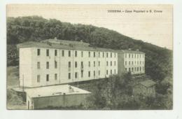 CODENA - CASE POPOLARI S.CROCE - NV FP - Carrara