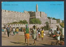 68559/ JERUSALEM, The Citadel - Israele
