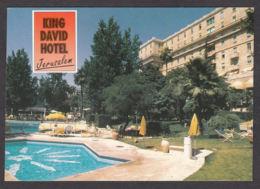 81204/ JERUSALEM, *King David* Hotel - Israël