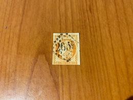 Numero 48 ( YT)  - COTE 130e   ( Port Offert ) - 1870 Bordeaux Printing