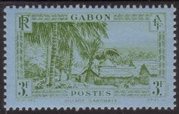 GABON 1932 YT 143** MNH - Nuovi