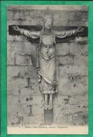 Beauvais (60) église Saint-Etienne Sainte Vilgeforte 2scans Femme à Barbe - Beauvais