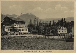Cavalese - L'Orfanotrofio - Trento - H6000 - Trento