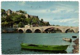 Namur - Le Pont De Jambes Et La Citadelle - Namur