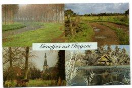 Groetjes Uit Itegem - 75 Jaar Landelijke Gilde (1995) - Heist-op-den-Berg