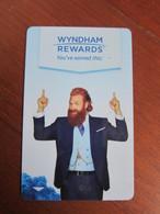 Wyndham Rewards - Cartas De Hotels