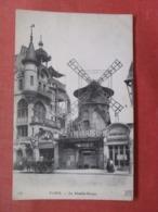 France > [75] Paris  Le Moulin Rouge  Ref 3815 - France