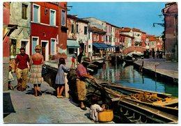 Italy - Burano - Ohne Zuordnung