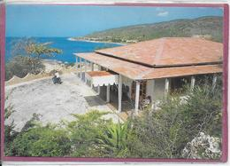 """SANTIAGO DE CUBA  ( Parque Baconao ) Restaurante """"Oasis"""" - Cuba"""