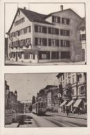 SUISSE ZURICH HOTEL LINDE OBERSTRASSE - ZH Zurich