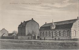 PAYS BAS LIMBURG STRAMPROIJ PATRONAAT EN ZUSTERSKLOOSTER - Nederland