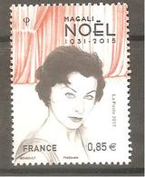 FRANCE 2017 Y T N ° 5174 NSG - Frankrijk