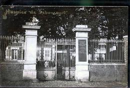 SEBONCOURT HOSPICE PHOTO CARTE - Frankrijk