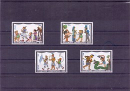 GREECE STAMPS  SHADOWS THEATRE-15/11/96-MNH - Griechenland