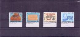 GREECE STAMPS GREEK LANGUAGE-18/12/96-MNH - Griechenland