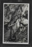 AK 0401  Steinwandklamm ( Lange Brücke ) - Verlag Jelenz Um 1929 - Baden Bei Wien
