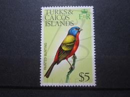 VEND BEAU TIMBRE DE TURKS & CAICOS N° 361 , XX !!! - Turks And Caicos