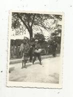 Photographie, Issue D'un Album,mon Service Militaire En Tunisie, GHARDIMAOU ,1947 - Luoghi