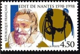 FRANCE TIMBRE NEUF YVERT N° 3146 - France