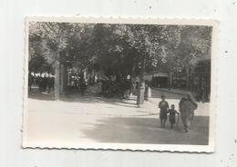 Photographie, Issue D'un Album,mon Service Militaire En Tunisie, RUINES DE CARTHAGE ,1947 - Lieux