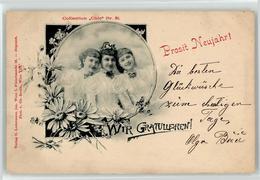 52824922 - Frau Collection Chic - Anno Nuovo