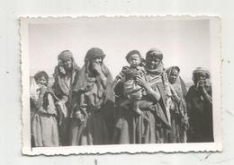 Photographie, Issue D'un Album,mon Service Militaire En Tunisie, MEDJEZ EL BAB ,1947 - Luoghi
